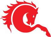 Caballo Loco Logo